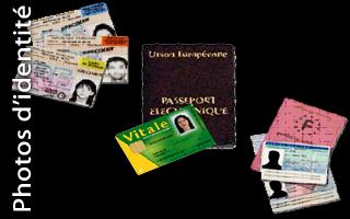 photos d'identité à lille