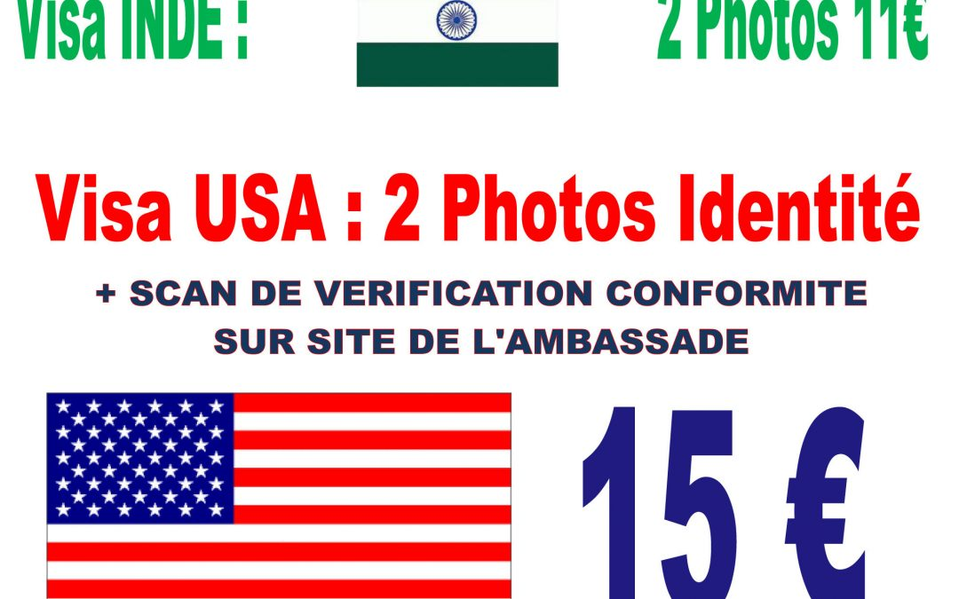 PHOTO FORMAT 5×5 USA PHOTO FORMAT 5×5 INDE